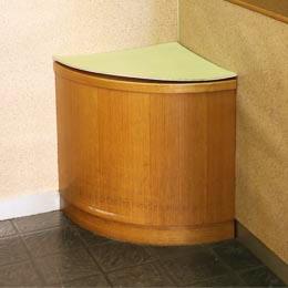 腰掛椅子(エレベーター)